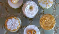 Jeweled Cupcakes - CakeCentral.com