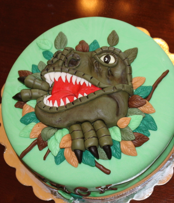 Dinosaur Birthday Cakes Pictures The Best Cake Of 2018