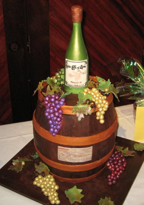 Wine Celebration Birthday