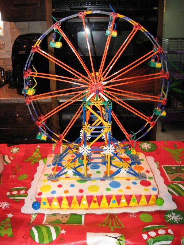 'nex Ferris Wheel