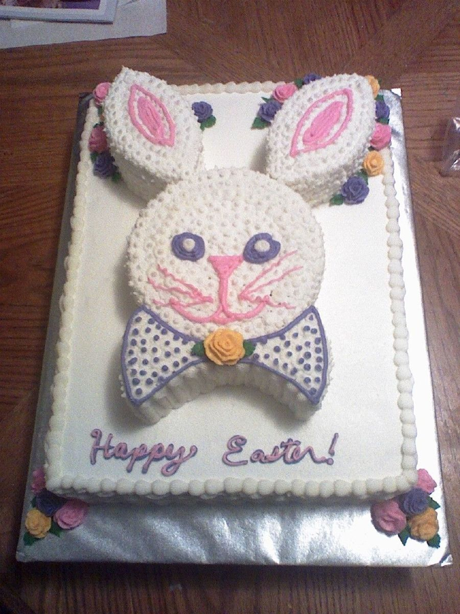 Easter Cake Decorating Ideas Recipes