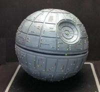 Death Star Groom's Cake - CakeCentral.com