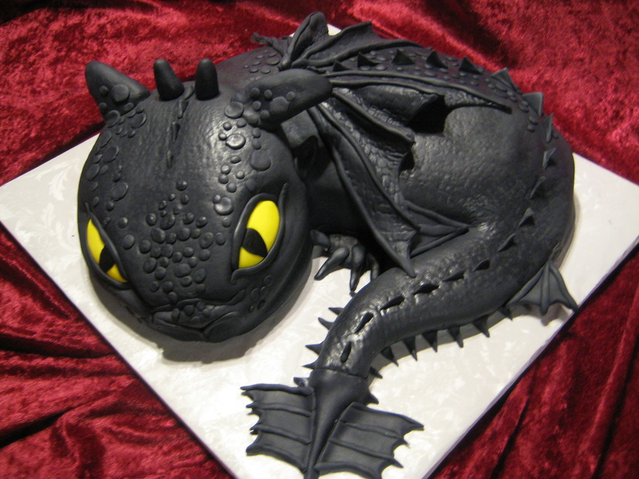 Baby Quot Toothless Quot Dragon How To Train Your Dragon