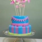 Pinwheel Cake Cakecentral Com