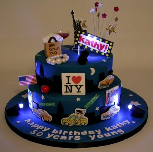 Kara New York Birthday Cake Vtwctr