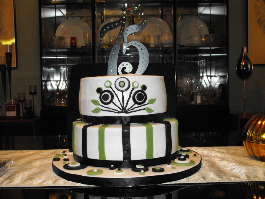 75th Birthday Cakes For Mom The Best Cake 2017
