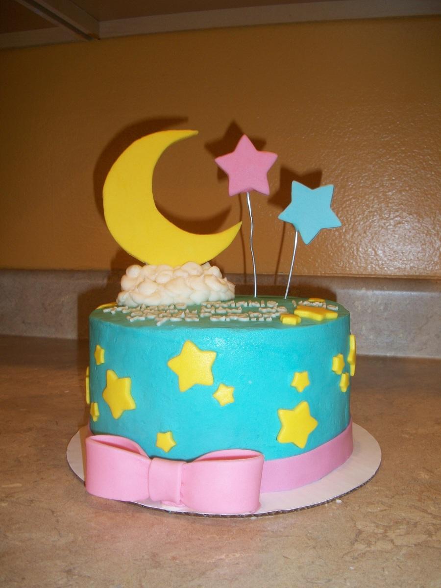 Unisex Cake Ideas : unisex, ideas, Unisex, Shower