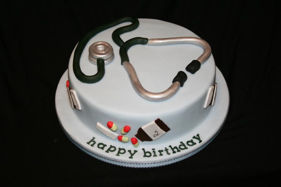 Doctor Cake Cakecentral Com