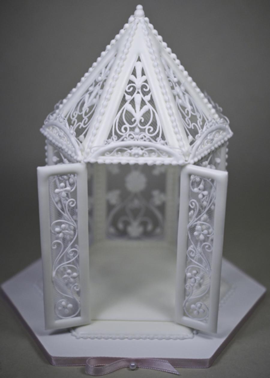 Figure  CakeCentralcom