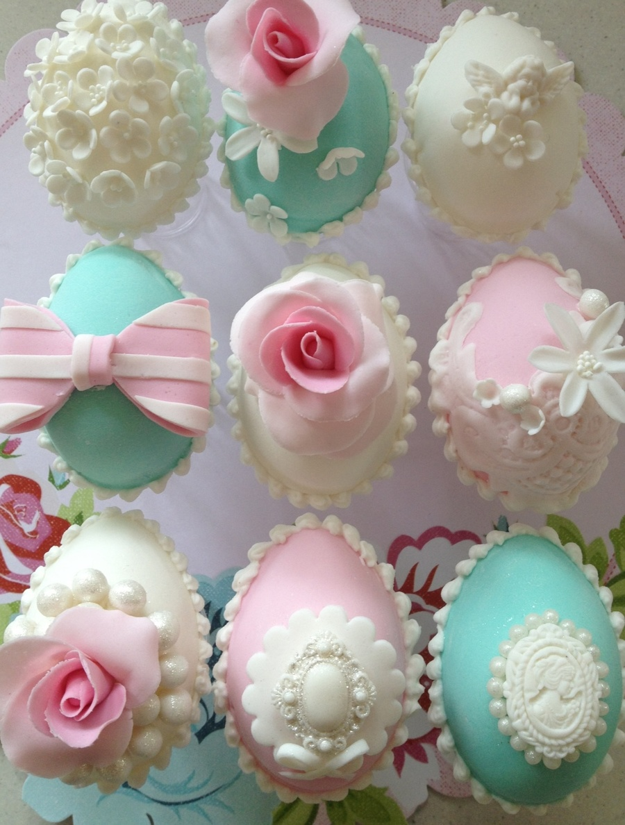 Decorating Easter Cake Ideas