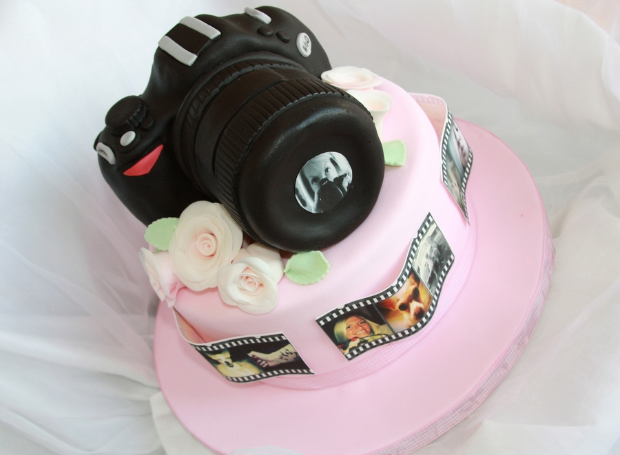 Birthday Cake Photography Tumblr Professional Baking