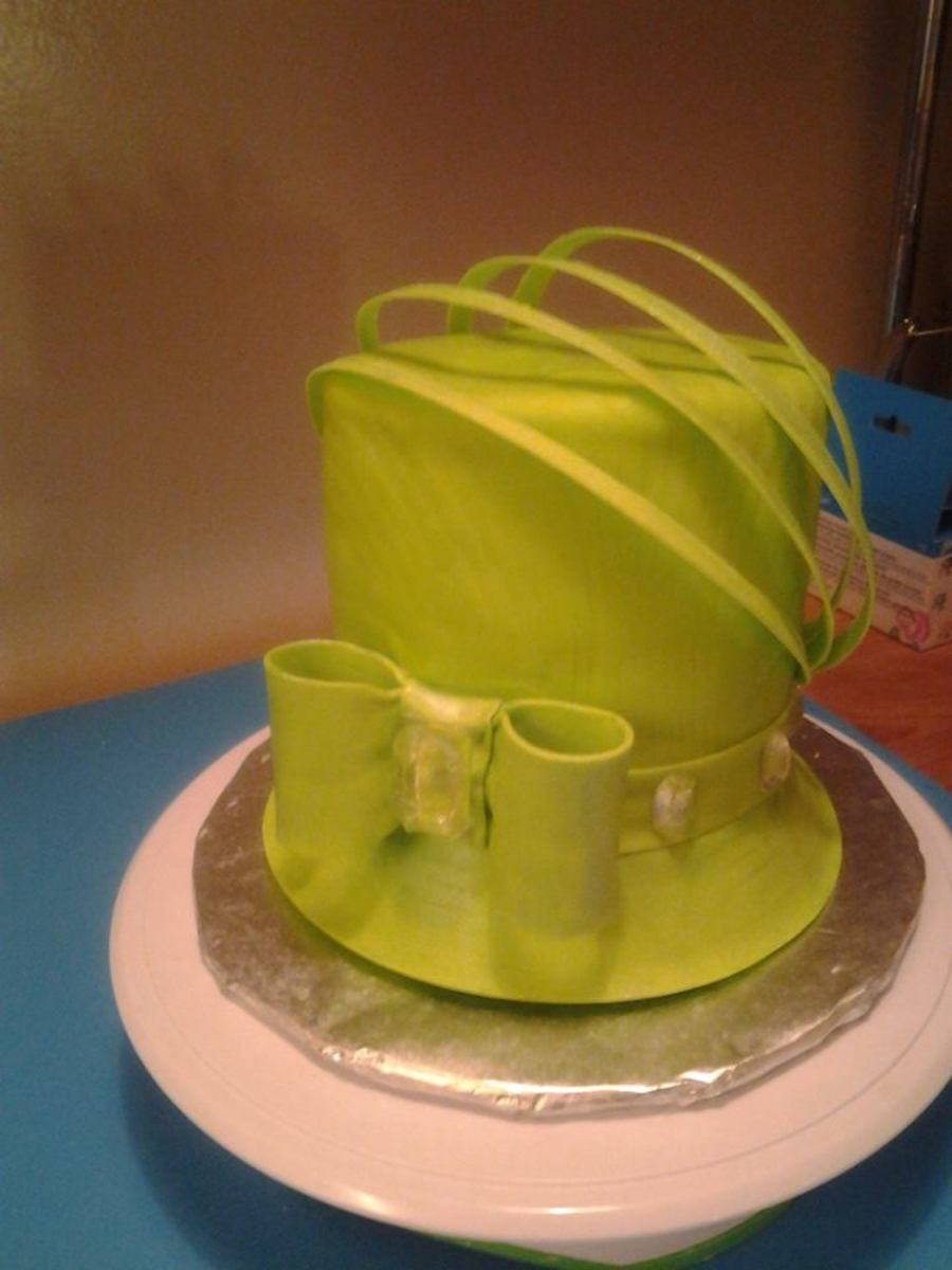 Fancy Cake Recipes