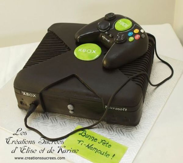 20 Xbox One X Cake Pictures And Ideas On Meta Networks