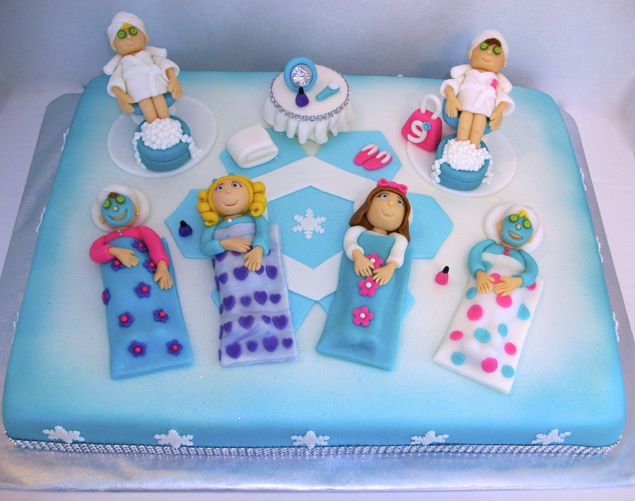 Sheet Cake Decorating Ideas