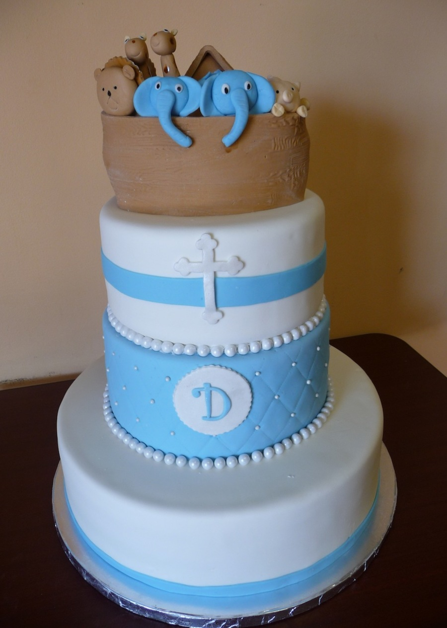 Baby Shower Cakes Cakecentral Com