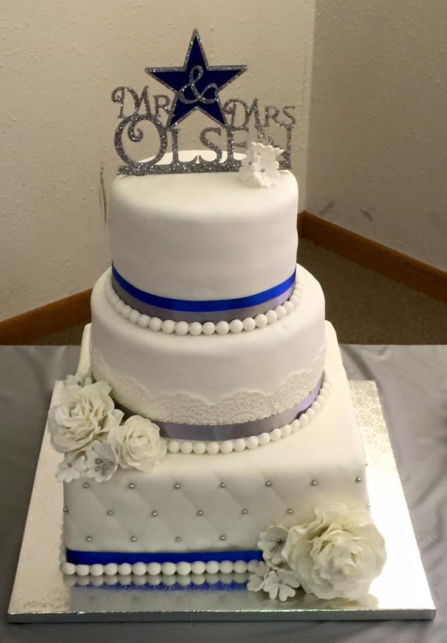 Fun Cake Decorating Ideas