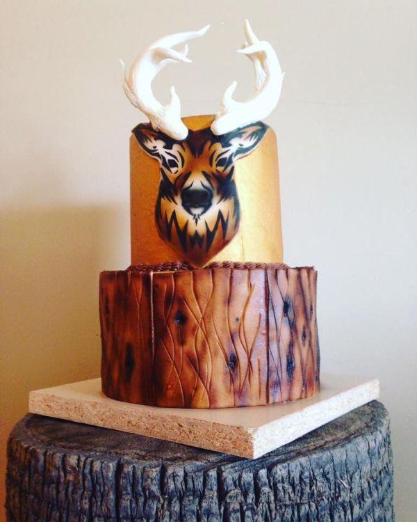 Hunters Delight Cake