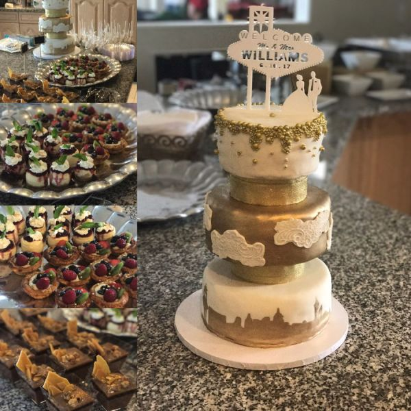 20 Vegas Themed Wedding Ideas Pictures And Ideas On Weric