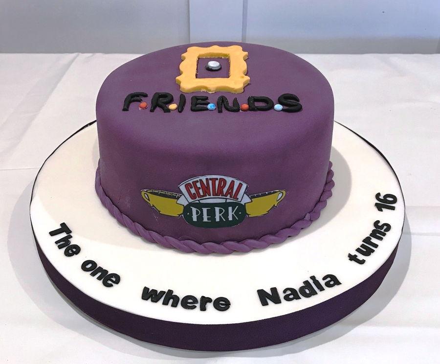 nadia s friends theme