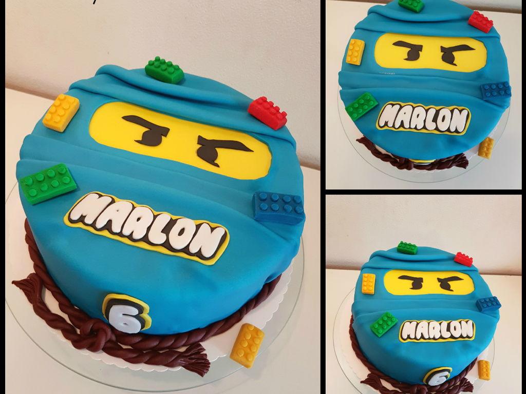 Kuchen Ninjago The World S Best Photos Of Cake And Ninjago Flickr
