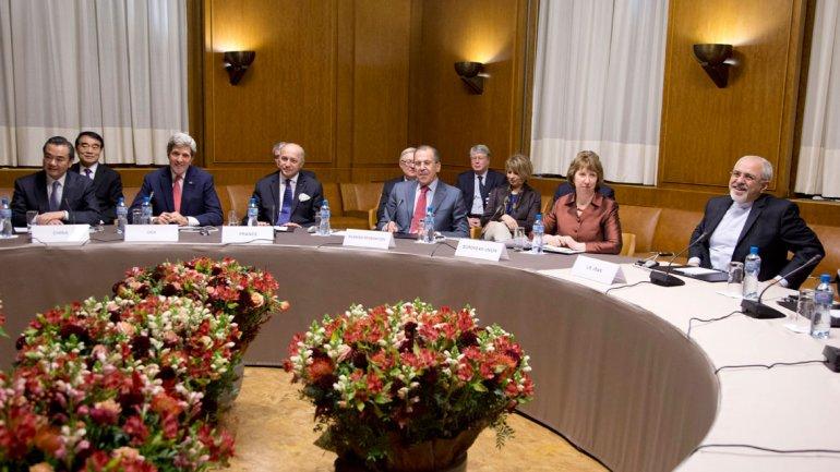 Polémica por la inclusión de Irán a la conferencia Ginebra II