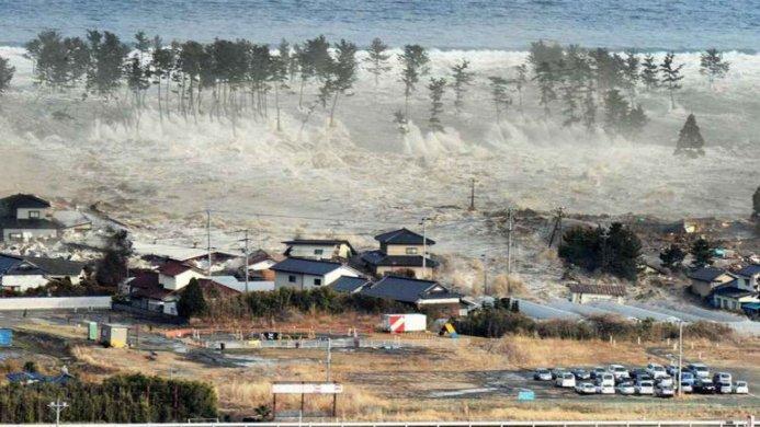 Resultado de imagen de tsunami tailandia