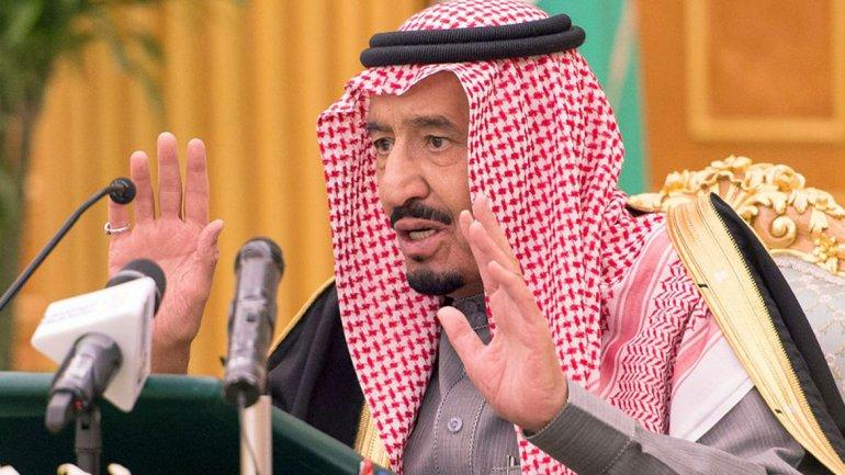 Salman Al Saud, nuevo rey de Arabia, le confió a su hijo Mohammed para el ministerio de Defensa