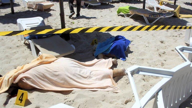 El ataque dejó 39 muertos y 39 heridos