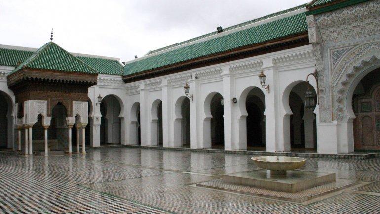 Launiversidad de Kairouan,donde estudió el asesino, está en un sitio considerado Patrimonio de la Humanidad por la Unesco