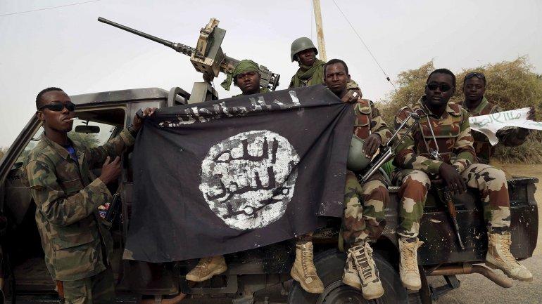 El grupo terrorista Boko Haram se ha aliado al Estado Islámico