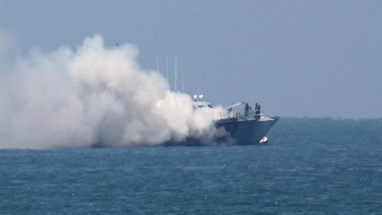 Egipto entra en la guerra contra el Estado Islámico, que se extiende por todo Oriente Próximo.  0013010297