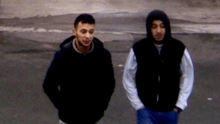 Los terroristas llegaron a la gasolinería después de pasar tres controles, apenas pasadas 12 horas de los atentados