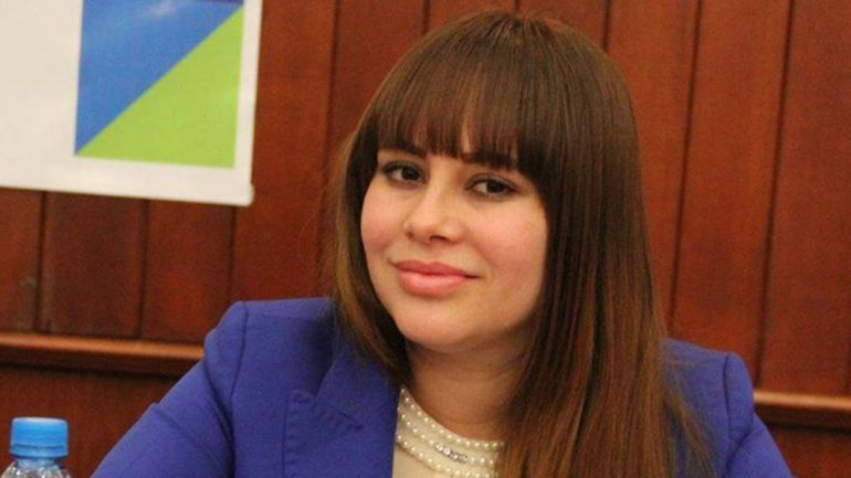La diputada mexicana Lucero Sánchez López ya había sido vista junto a El Chapo en el penal de El Altiplano