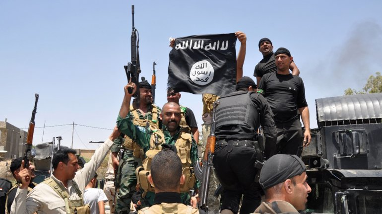 El Estado Islámico publicó un video con amenazas a distintos países musulmanes y europeos que incluye varias alusiones a España