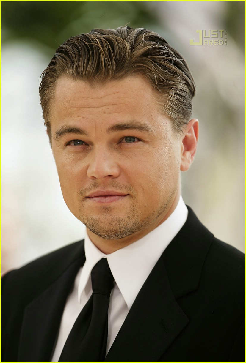 DiCaprio Go Green Now Before Its Too Late Photo 175501