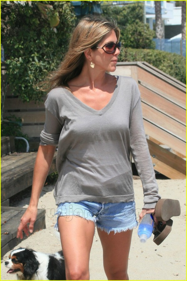 Aniston' Memorial Day Madness - Part Ii 197941