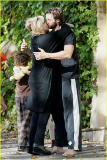 Hugh Jackman Goodbye Kisses 1093111 Ava