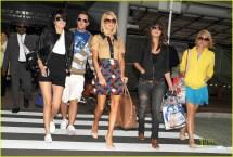Paris Hilton' Clothing Line - Summer