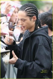 Tokio Hotel 'automatic' Music Video 2185422