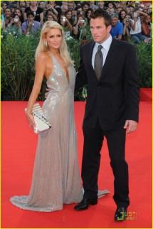 Paris Hilton Venice Menace 2187351 Doug