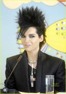 Tokio Hotel Greece Guys 2274591 Bill Kaulitz