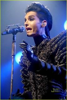 Tokio Hotel Ahoy Netherlands 2429905 Bill