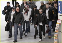 Tokio Hotel Tour Kicks Tomorrow 2429291 Bill