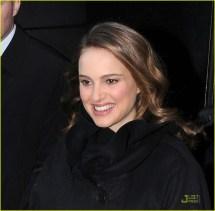 Julia Roberts Rub Natalie Portman' Feet