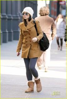 Selena Gomez UGG Boots