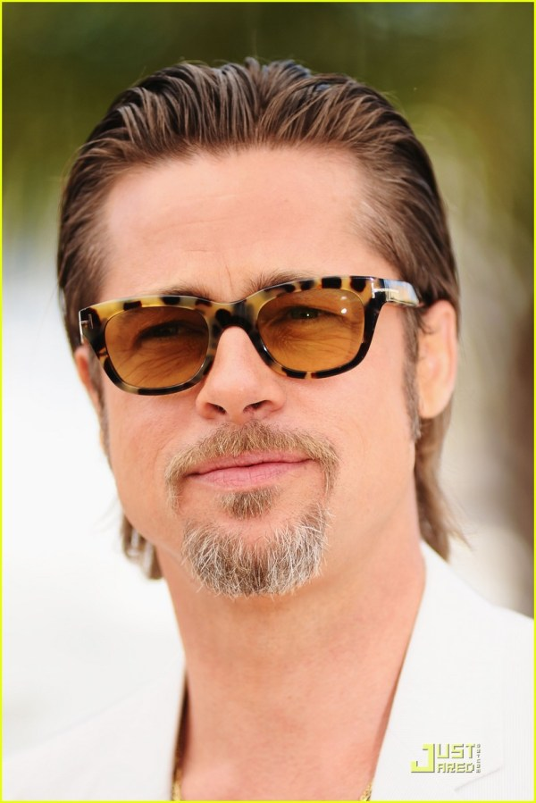 Brad Pitt Cannes Call 'tree Of Life'