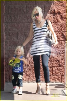 Gwen Stefani Clothing Line