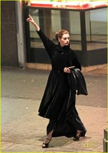 Anne Hathaway Dark Knight