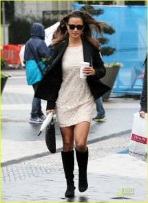 Pippa Middleton Birthday Girl In London 2577291