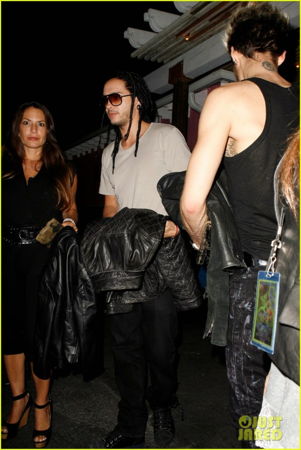 20 And Tom Kaulitz Girlfrrind Pictures And Ideas On Weric